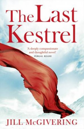 The Last Kestrel by Jill McGivering