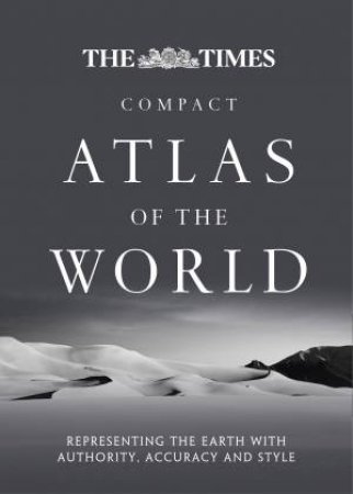 The Times Compact Atlas of the World by HarperCollins