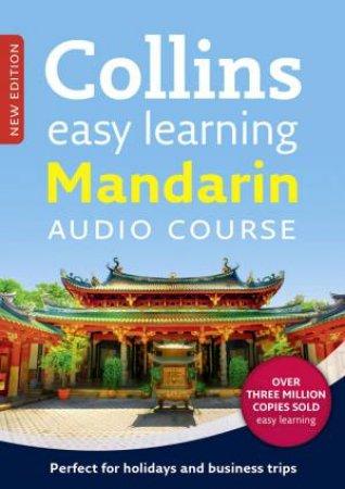 Collins Mandarin by Wei Jin & Rosi McNab