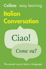 Easy Learning Italian Conversation by Collins Dictionaries