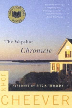 The Wapshot Chronicle by John Cheever