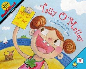 Tally O'malley by Stuart J. Murphy & Cynthia Jabar