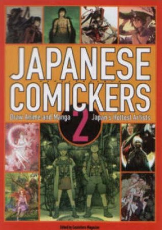 Japanese Comickers 2 by Not Available