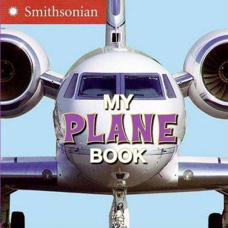 My Plane Book by Ellen Kirk