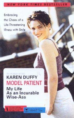 Model Patient by Karen Duffy