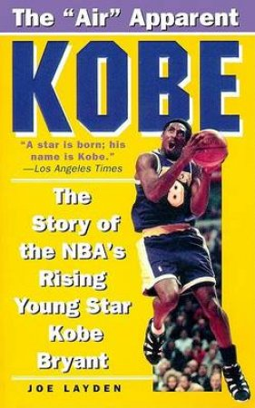 Kobe by Joseph Layden