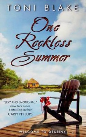 One Reckless Summer by Toni Blake