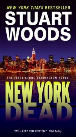 New York Dead by Stuart Woods