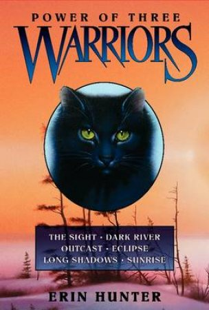 Warriors: Power of Three by Erin Hunter