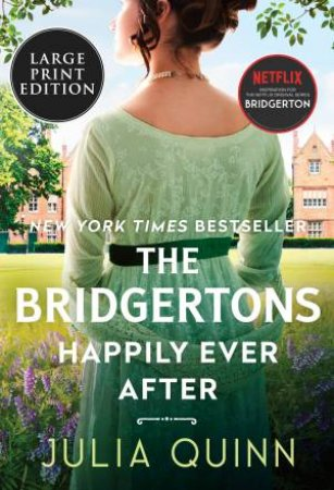 Unti Collection of Bridgerton Epilogues by Julia Quinn