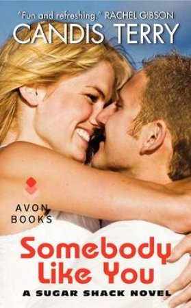 Somebody Like You by Candis Terry