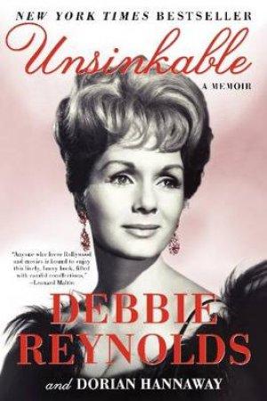 Unsinkable by Debbie Reynolds & Dorian Hannaway
