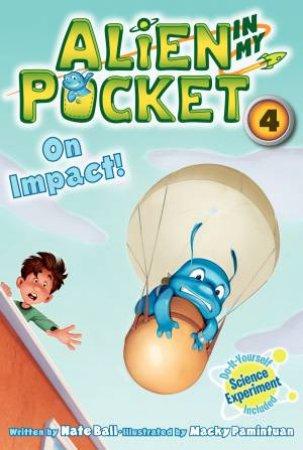 On Impact! by Macky Pamintuan & Nate Ball