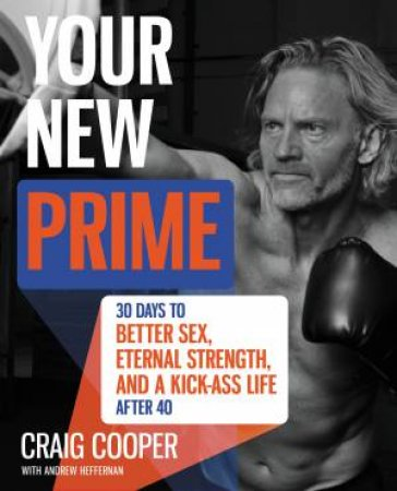 Your New Prime by Craig Cooper