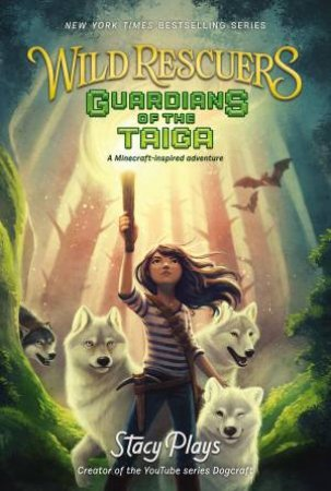 Guardians of the Taiga