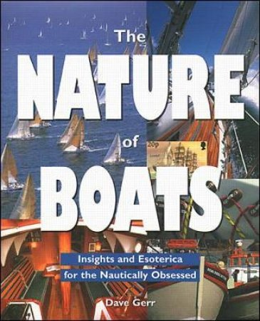 The Nature of Boats by Dave Gerr