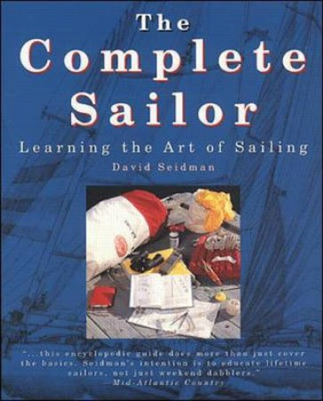 The Complete Sailor by David Seidman & Kelly Mulford