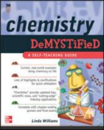 Chemistry Demystified by Linda D. Williams