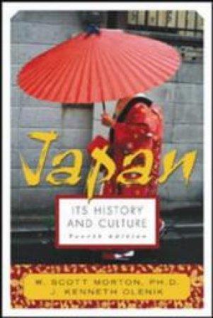 Japan by W. Scott Morton & J. Kenneth Olenik