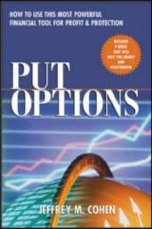 Put Options by Jeffrey M. Cohen