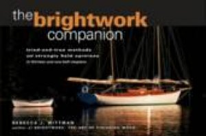 The Brightwork Companion by Rebecca J. Wittman