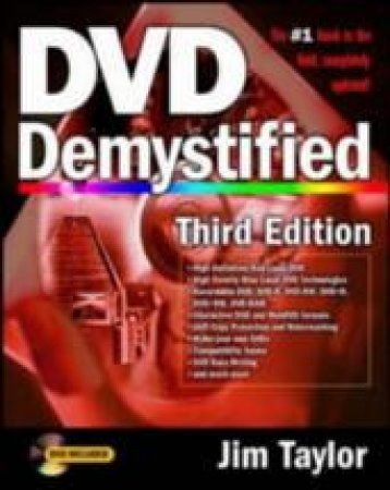 DVD Demystified by Jim Taylor & Mark R. Johnson & Charles G. Crawford