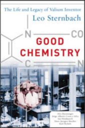 Good Chemistry by Alex Baenninger
