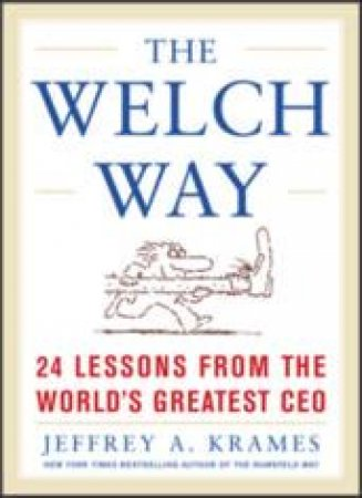 Welch Way by Jeffrey A. Krames