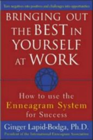 Bringing Out the Best in Yourself at Work by Ginger Lapid-Bogda & Helen Palmer