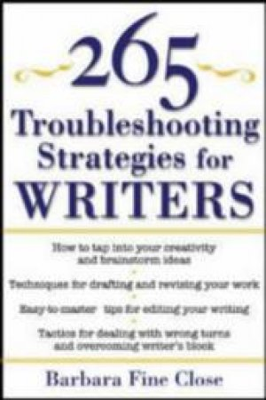 265 Troubleshooting Strategies For Writing Nonfiction by Barbara Fine Clouse