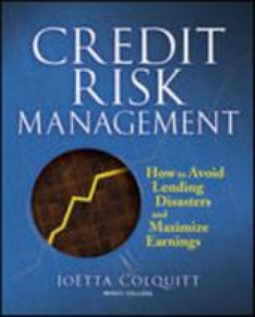 Credit Risk Management by Joetta Colquitt