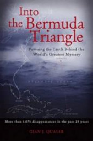 Into The Bermuda Triangle by Gian J. Quasar