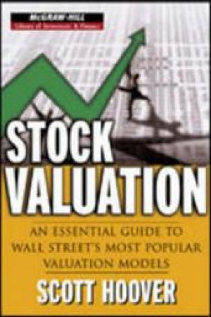 Stock Valuation by Scott A. Hoover