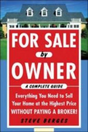 For Sale By Owner by Steve Berges