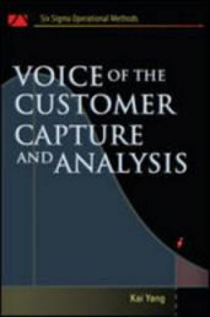 Voice of the Customer by Kai Yang