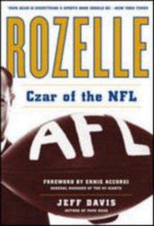 Rozelle by Jeff Davis