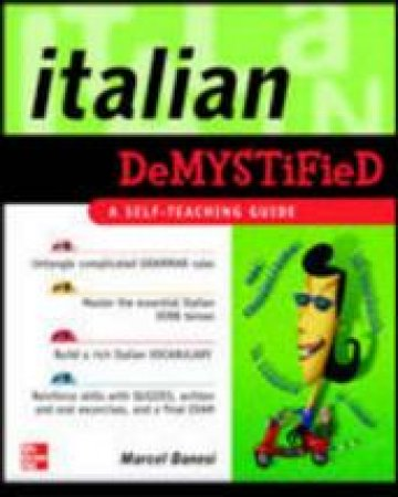 Italian Demystified by Marcel Danesi