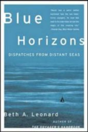 Blue Horizons by Beth A. Leonard