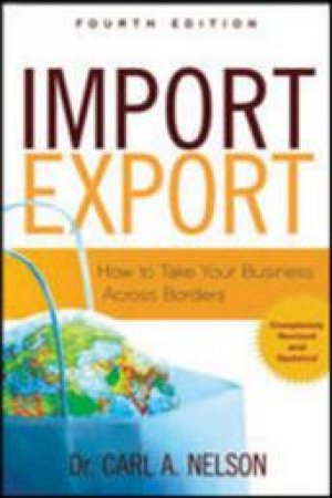 Import/Export by Carl A. Nelson