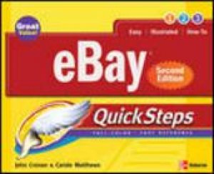 Ebay Quicksteps by John Cronan & Carole Boggs Matthews
