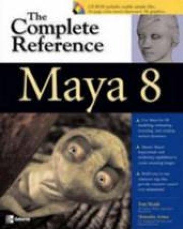 Maya 8 by Tom Meade & Shinsaku Arima
