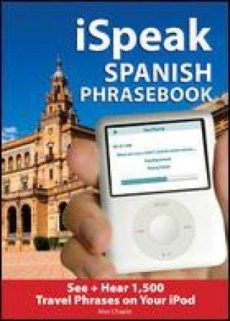 Ispeak Spanish by Alex Chapin