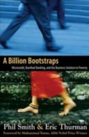 A Billion Bootstraps by Phil Smith & Eric Thurman
