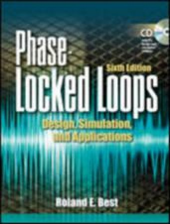 Phase-Locked Loops by Roland E. Best