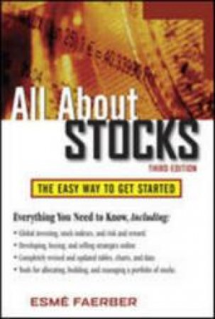 All About Stocks by Esme Faerber