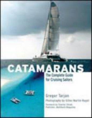 Catamarans by Gregor Tarjan & Charles K. Chiodi