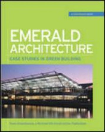 Emerald Architecture by Not Available