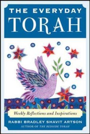 The Everyday Torah by Bradley Shavit Artson & Rhodes