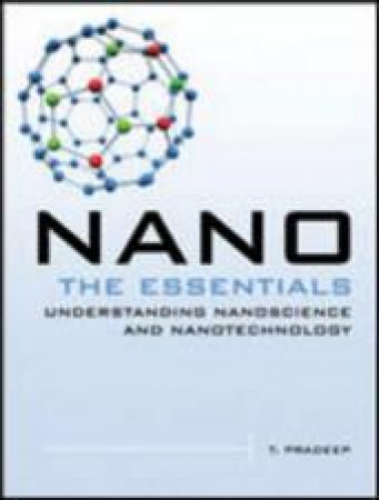 Nano the Essentials by T. Pradeep