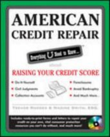 American Credit Repair by Trevor Rhodes & Nadine Smith